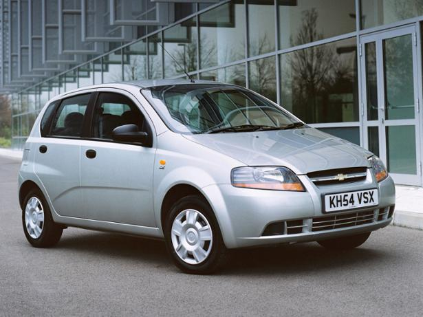 Chevrolet Kalos (2005-2008) new & used car review - Which?