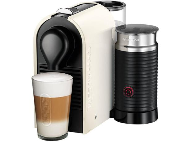 krups nespresso u milk coffee machine review which. Black Bedroom Furniture Sets. Home Design Ideas