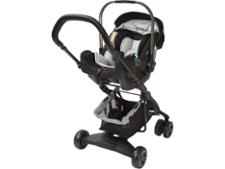 Nuna Pepp Next travel system