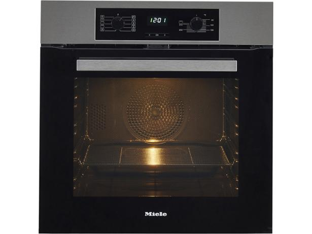Miele H 2267 Bp Built In Oven Review Which