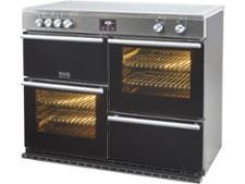 Stoves Precision Deluxe S1100Ei