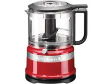 KitchenAid Mini Food Processor Empire Red 5KFC3516BER