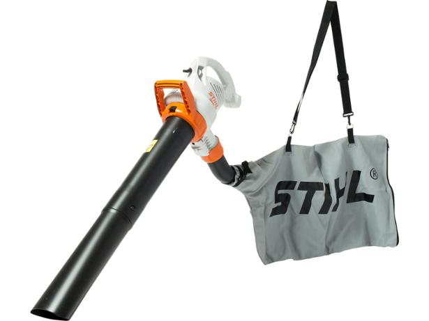 Stihl She 71 Leaf Blower Review Which