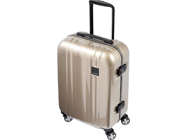Tripp Absolute Lite II 4W Cabin suitcase cabin bag review - Which  c376d08c85213