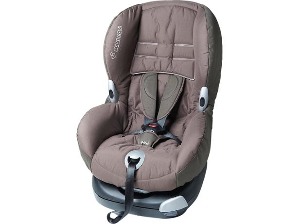 Maxi Cosi child car seat reviews - Which?