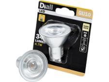 Diall 4.7W GU10 Reflector