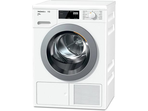 Miele TCH 620 WP front view