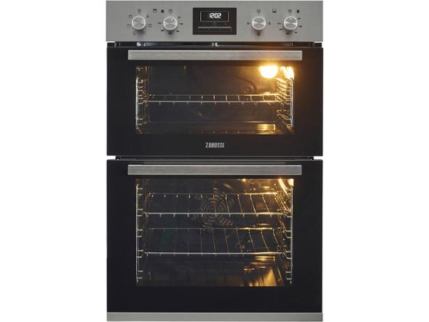 Zanussi Zod35661xk Built In Oven Review Which