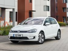 Volkswagen e-Golf (2014-)
