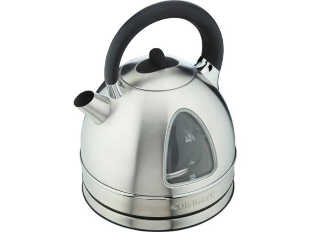Cuisinart CTK17U kettle review - Which?