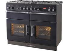 Rangemaster The ESPRIT Dual Fuel cooker