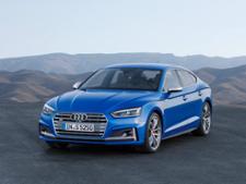 Audi S5 Sportback (2017-)
