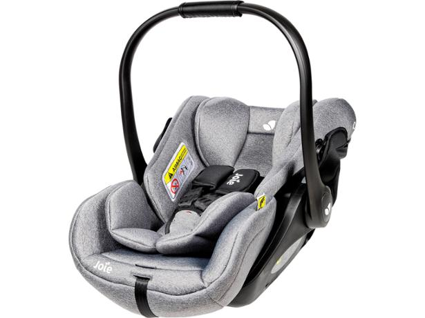 Uber Car Seat >> Joie i-Level child car seat review - Which?
