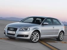 Audi A3 (2003-2011)