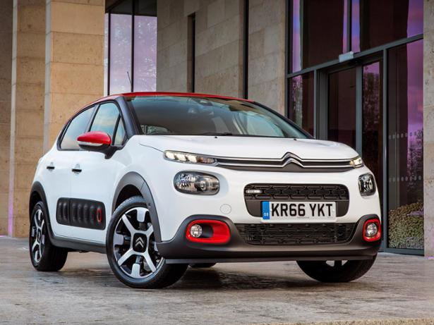 Citroen new & used car reviews - Which?