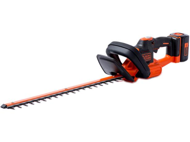 Black Amp Decker Gtc36552pc Hedge Trimmer Review Which