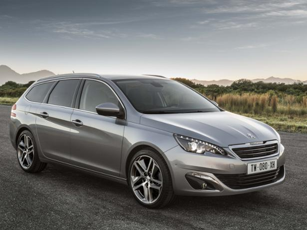 Peugeot new & used car reviews - Which?