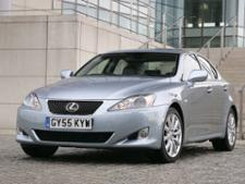 Lexus IS (2005-2012)