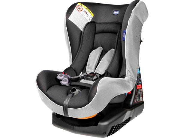 Chicco Cosmos Child Car Seat Review