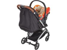 GB Qbit+ All-City travel system