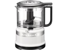 KitchenAid Mini Food Processor White 5KFC3516BWH