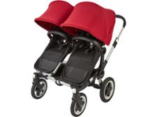 Bugaboo Donkey Duo2 double