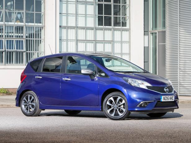 Nissan Note (2013-2017) new & used car review - Which?