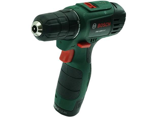 Beroemd Bosch PSR 1080 LI-2 drill review - Which? JJ24