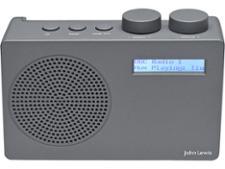 John Lewis Spectrum Mono
