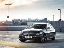 Mercedes-Benz C Class Estate (2014-)