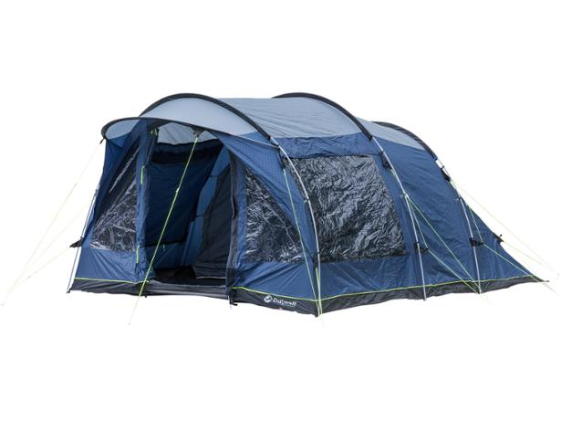 Outwell Rockwell 5 2017 review  sc 1 st  Which magazine & Outwell Rockwell 5 2017 family tent review - Which?