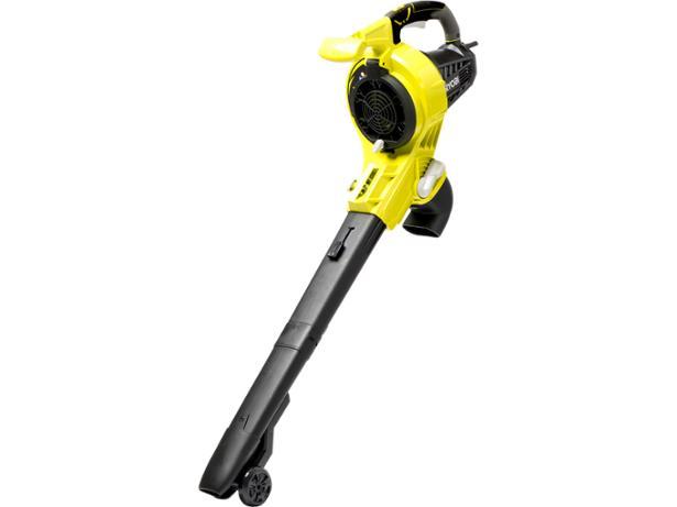 Ryobi RBV3000CESV leaf blower vac leaf blower review - Which?