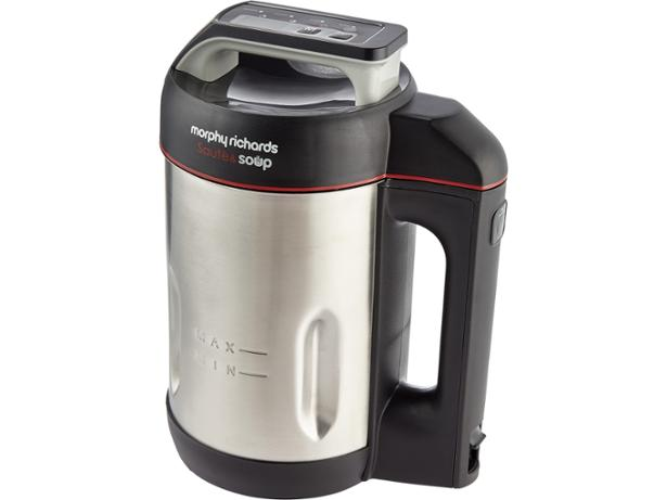 Morphy Richards Saute and Soup Maker 501014 front view