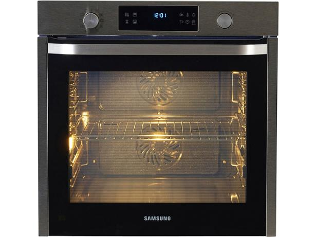 samsung nv75k5571rs built in oven review which. Black Bedroom Furniture Sets. Home Design Ideas