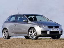Fiat Stilo (2002-2007)