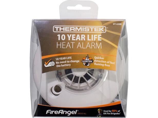 FireAngel HT 630R 10 Year Life Heat