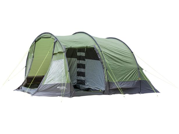 Eurohike Rydal 600 Family Tent review  sc 1 st  Which.co.uk & Eurohike Rydal 600 Family Tent family tent review - Which?