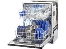 Bosch SMV40C00GB