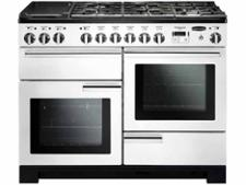 Rangemaster Professional Deluxe 110 Dual Fuel PDL110DFFSS/C
