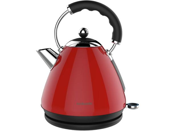 Argos Cookworks Pyramid Kettle 849/2366 kettle review - Which?