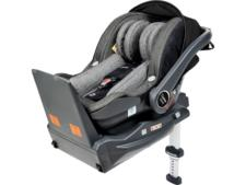 Babystyle Oyster Capsule with Duofix Isofix Base