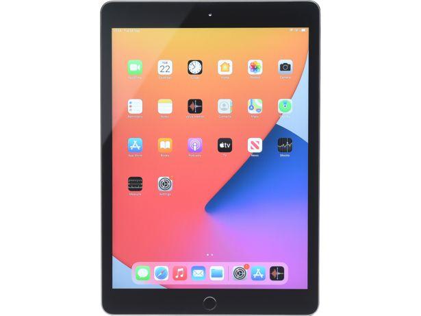Apple iPad 2020 (8th Generation)