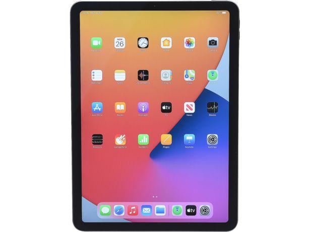 苹果iPad Air 2020(第四代)前视图