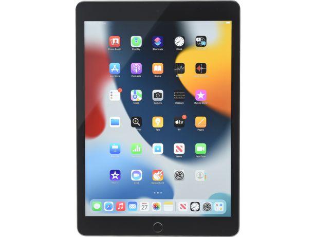 Apple iPad 2021 64GB Wifi front view