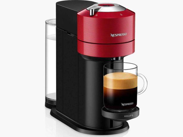 Krups Nespresso Vertuo Next