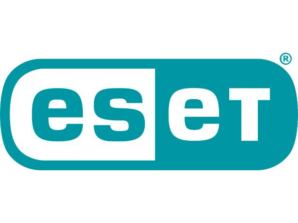ESET Internet Security front view