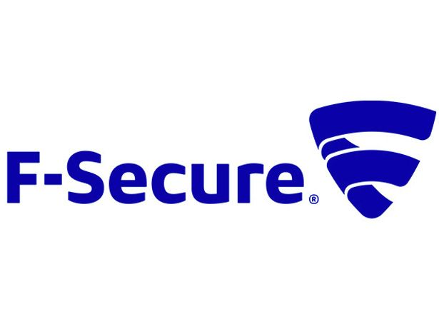 F-Secure Safe front view