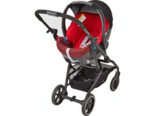 Cybex Eezy S Twist+2 travel system