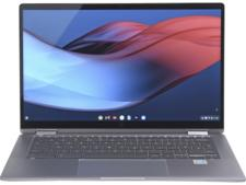 HP Chromebook x360 14c-ca0003na