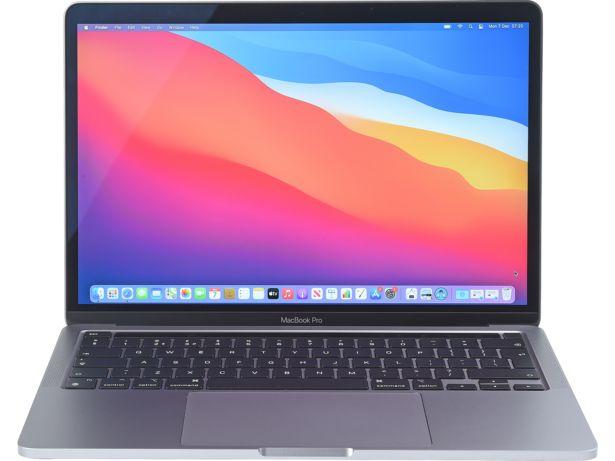 Apple Macbook Pro 13-inch 2020 (M1) front view